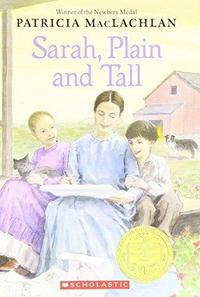 Sarah, Plain and Tall cover