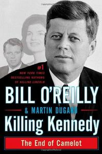Killing Kennedy cover