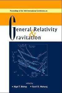 General Relativity & Gravitation cover