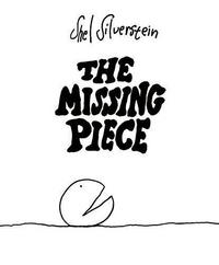 The Missing Piece cover
