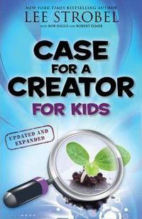 Case for a Creator for kids cover