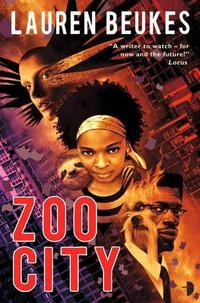 Zoo City cover