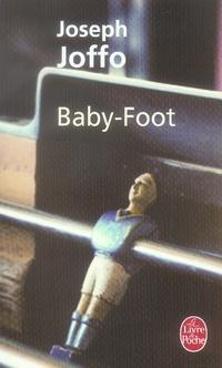 Baby-foot cover