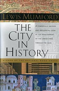 The City in History cover