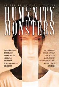 The Humanity of Monsters cover