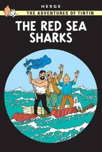 The Red Sea Sharks cover