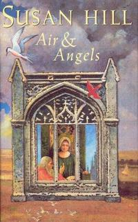Air and Angels cover