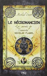 Le Nécromancien cover