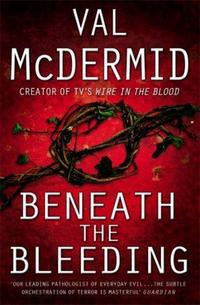 Beneath the Bleeding cover