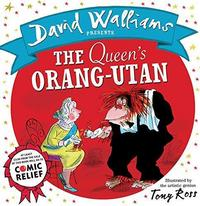 The Queen's Orang-Utan cover
