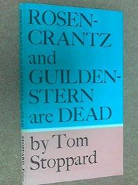 Rosencrantz and Guildenstern Are Dead cover