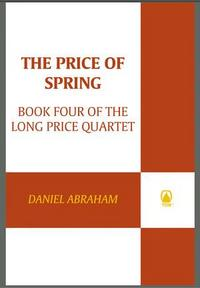 The Price of Spring cover
