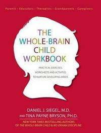 The Whole-brain Child Workbook cover
