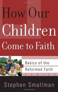 How Our Children Come to Faith cover