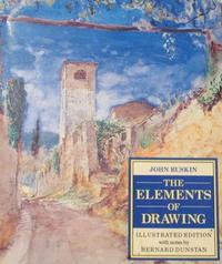 Elements of Drawing cover
