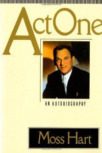 Act One cover