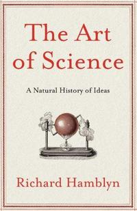 The Art of Science cover