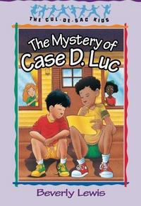 The mystery of Case D. Luc cover