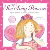 The Very Fairy Princess cover