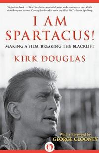 I Am Spartacus! cover