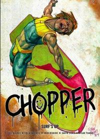 Chopper cover