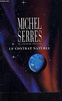 Le Contrat naturel cover