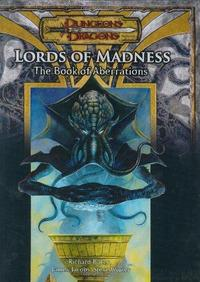 Lords of Madness cover