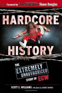 Hardcore History cover