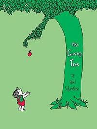 The Giving Tree cover