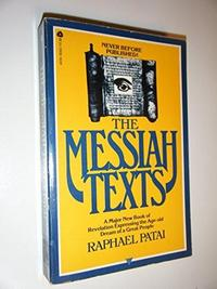 The Messiah texts cover