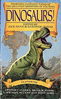 Dinosaurs! cover