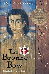 The Bronze Bow cover