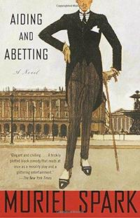 Aiding and Abetting cover