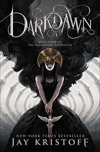 Darkdawn: Book Three of the Nevernight Chronicle cover