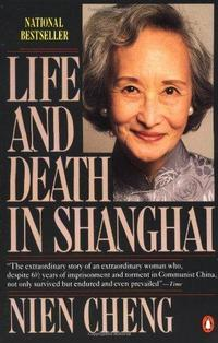 Life and Death in Shanghai cover