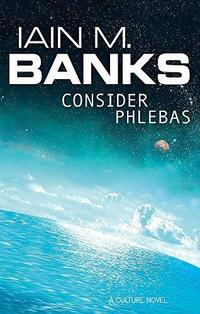 Consider Phlebas cover