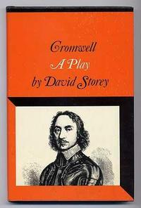 Cromwell cover