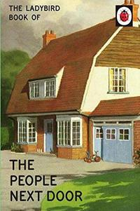 The Ladybird Book of the People Next Door cover
