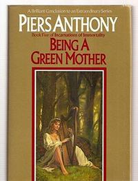 Being a Green Mother cover