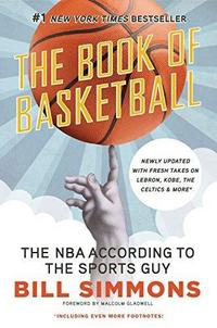 Book of Basketball cover