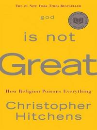God Is Not Great cover