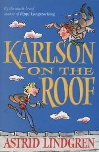 Karlson on the Roof cover