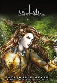 Twilight Tome 1 cover