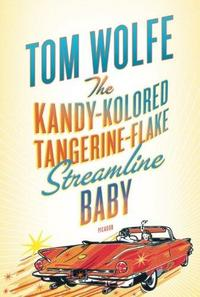 The Kandy-Kolored Tangerine-Flake Streamline Baby cover
