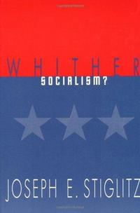 Whither Socialism? cover