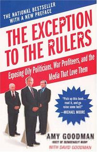 The Exception to the Rulers cover