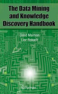 Data Mining and Knowledge Discovery Handbook cover