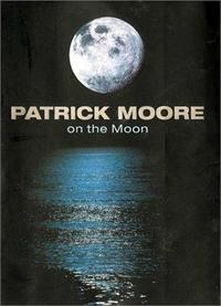 Patrick Moore on the Moon cover
