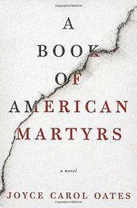 A Book of American Martyrs cover