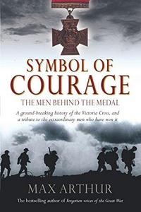 Symbol of Courage cover